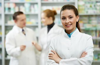 Pharmacy Technician type of research articles