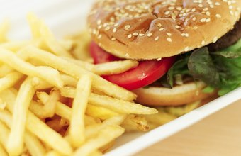 Product quality is one differentiation factor you can us in fast food.