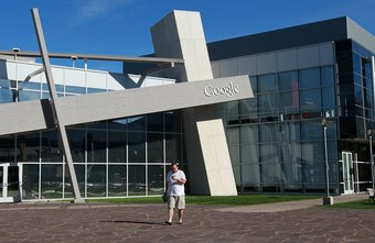 Google has its main headquarters in Mountain View, California.