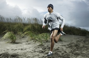 Swelling in your legs after a long run can be the result of many different factors.