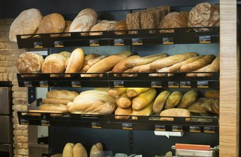 Bakery owners have to pick an accounting method that works for them.
