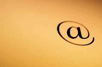 Use fonts to better convey your thoughts in your email.