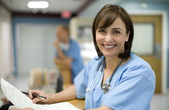 A nurse's primary committment is to her patients.