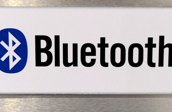 Bluetooth uses using short-wavelength radio transmissions to transfer information over short distances.