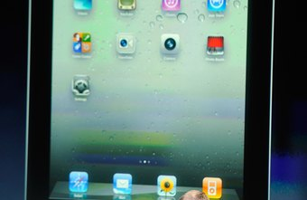 The iPad's rotation lock may get stuck on occasion.