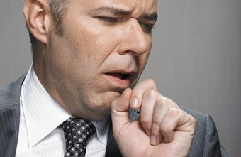 GERD can cause chronic cough.