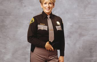 Deputy county sheriffs must maintain good moral and ethical behavior and character at all times.