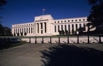 The Federal Reserve is the starting point for fiscal policy.
