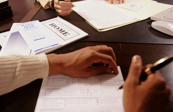 Notary signing agents and title insurance agents facilitate closing real estate transactions.