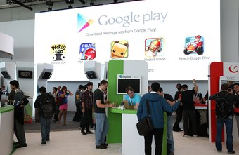 Google Play offers hundreds of file manager apps.