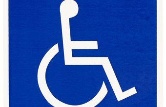 The Americans with Disabilities Act requires restaurants of all sizes to make parking accessible for disabled customers.