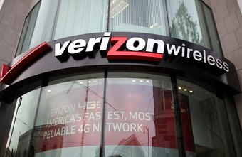 Verizon's Wireless Zones bring a personal touch to local communication sales.