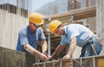 A general contractor can oversee and coordinate subcontractors and workers.