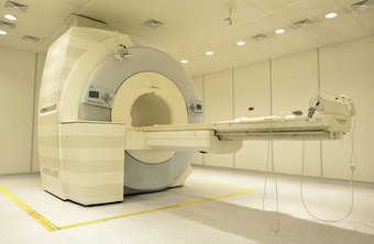 A degree in medical radiation science can lead to a career as an MRI technician.