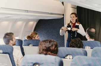 A flight attendant's resume should highlight achievements from previous positions.
