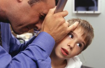 Otolaryngologists diagnose and treat ear disorders.