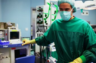 Anesthesiology technicians earn good salaries, though stress levels can be high.