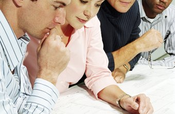 A project plan provides a common frame of reference for all parties.