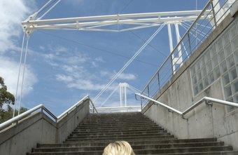 Stair climbing is an effective and free way to get an effective workout.