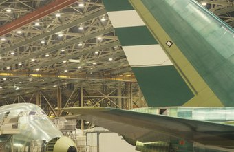 Aeronautical engineers supervise both the design and manufacturing of airplanes.