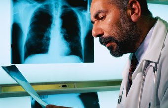 Radiologists are among the top earners in medicine.