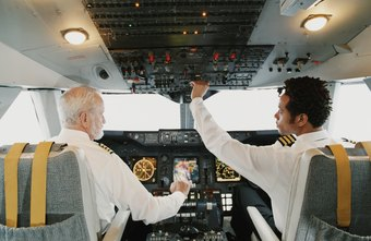 Pilots must obtain either a first, second or third class medical clearance.