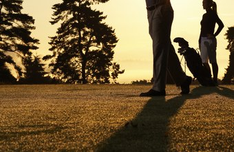 Sponsor a regular golf tournament to raise funds.