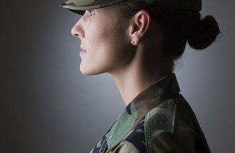Military nurses are enlisted service members.