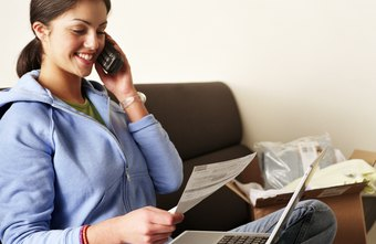 E-business owners improve business relationships by calling customers immediately after shipping issues occur.