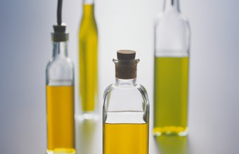 Many cooking oils fit into a soy- and gluten-free diet.