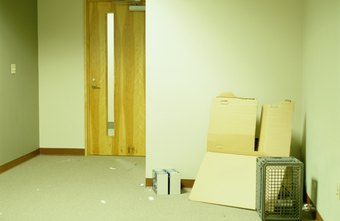 A relocation budget includes many non-moving costs.