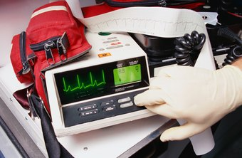 Defibrillators can restore a patient's heartbeat during a serious cardiac event.