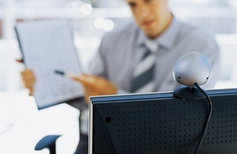 Web conferencing is a powerful tool for internal sales teams.