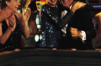 Player's agents help gamers enjoy the casino experience.