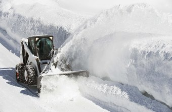 Getting online is an easy and cost-effective way to advertise your snow plow business.