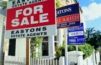 Realtors buy and sell property for clients.