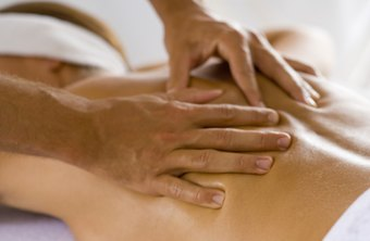 Massage therapists must be licensed in most states, and some choose to earn a professional certification.