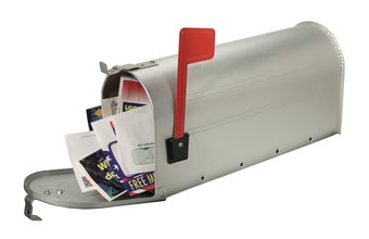 Cluttered mailboxes also increase interest in direct mail alternatives.