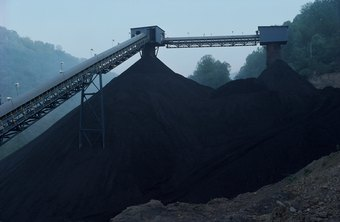 Businesses involved in mining might use percentage depletion as a tax deduction.