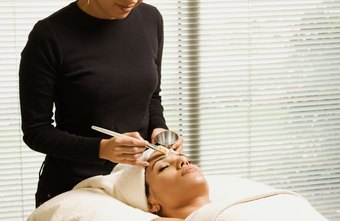 Aestheticians are considered experts in facial treatments.