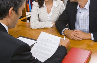 Divorce Lawyer Job Description | Chron.com