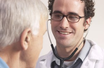 Geriatricians specialize in the treatment of older patients.