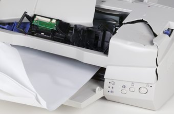 A hardware or software fault could be causing problems for your printer.
