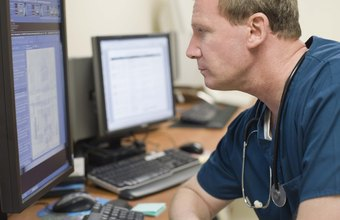 Medical informatics is a combination of two very disciplines -- medicine and information management.