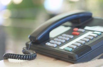 If prank telephone calls arrive at your business, file a speedy complaint.