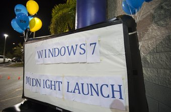 Microsoft released Windows 7 in 2009.