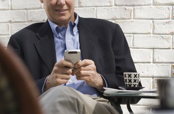 Resolving SMS problems allows you to text associates from anywhere.