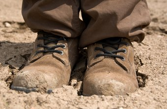 Most of the dirt on carpets comes from shoes.