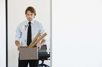 Unlawful behavior outside the workplace can be grounds for termination.