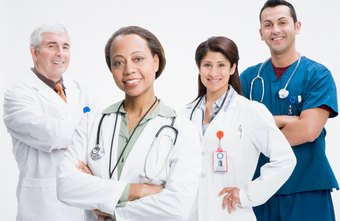 Nurse practitioners and acute care nurses are both specialist health care providers.